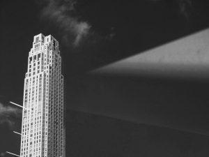 Echoes of Bauhaus