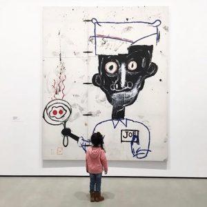 Basquiat & Harring
