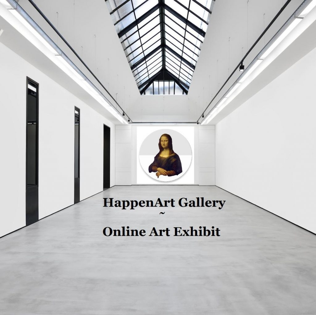 Alain Lame at Online Art Gallery