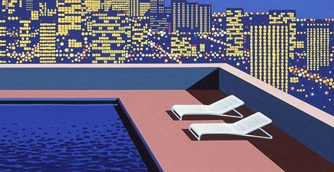 Hiroshi Nagai - Sydney