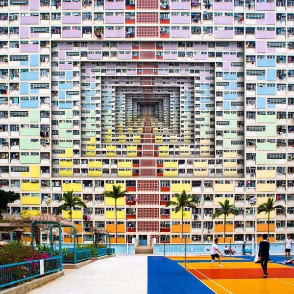 Tommy Fung - My Surreal Life