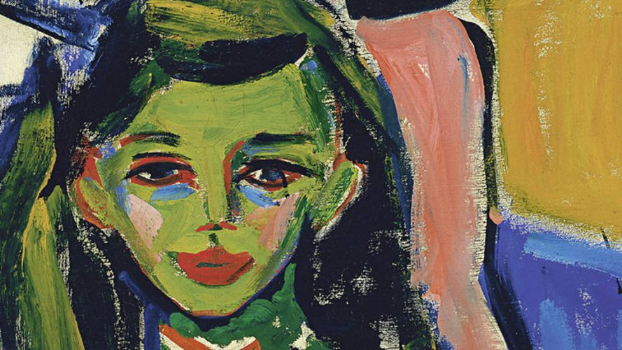 """German Expressionism - Online Thyssen-Bornemisza Museum - March 10, 2021 Madrid (Spain) Until March 10, the Madrid Art Gallery offers online tours for adults of the temporary exhibition """"German Expressionism"""". The exhibition includes works by Ernst Ludwig Kirchner. Erich Heckel. Karl Schmidt-Rottluff. Emil Nolde. Max Pechstein and Otto Müller. Tours, in Spanish, are carried out by museum educators. You can see it on the Thyssen-Bornemisza Museum website every Wednesday at 12:30 p.m. The activity costs 3 euros and lasts about an hour. It can be booked here→ Ernst Ludwig Kirchner Max Pechstein Karl Schmidt-Rottluff Otto Müller German Expressionism at Thyssen-Bornemisza Museum Online→ ◊ Use our Art Geolocation App"""