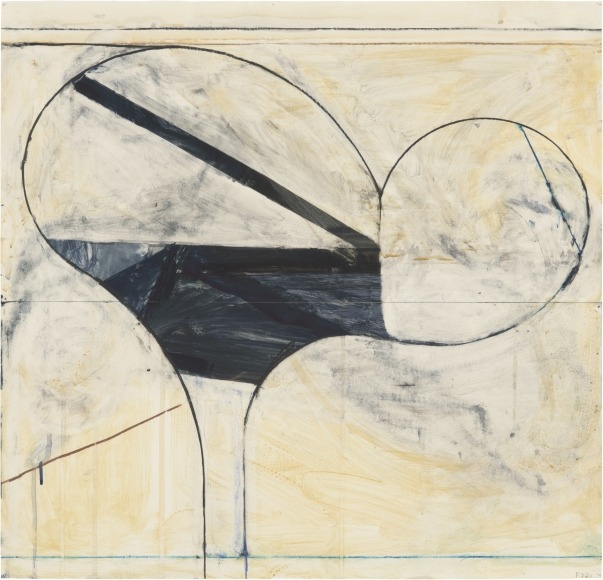 Richard Diebenkorn: Paintings and works on paper